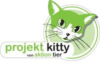 Aktion Tier: Projekt kitty