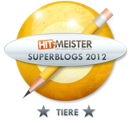 Nominierung Superblog 2012