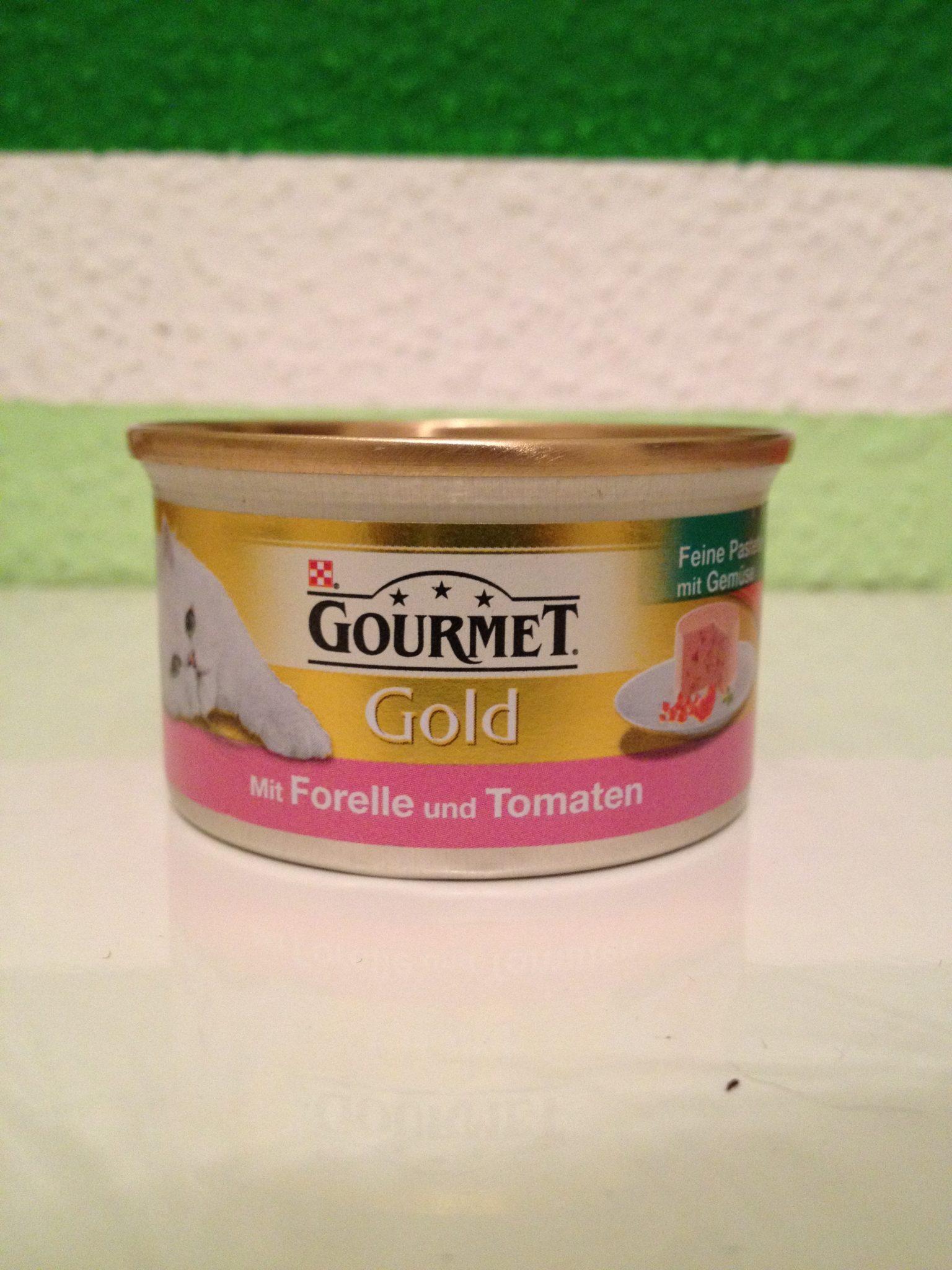 katzenfutter test teil 5 gourmet gold. Black Bedroom Furniture Sets. Home Design Ideas