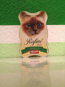 Katzenfutter Animonda Ràfine im Test