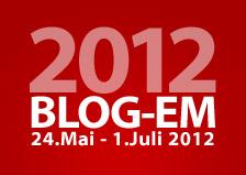 Die Blog EM geht weiter: Ich brauche deine Stimme