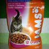 Katzenfutter Test - IAMS