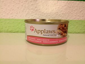 Katzenfutter Applaws Natural Cat Food im Test