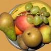 Obst für Kaninchen