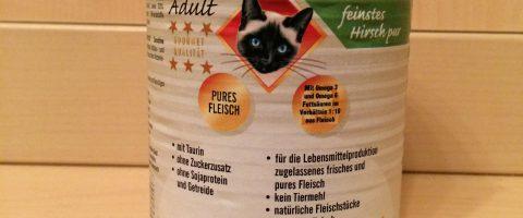 Katzenfutter Test - Ropo Cat