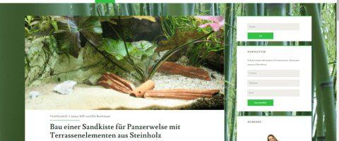aquarium welt